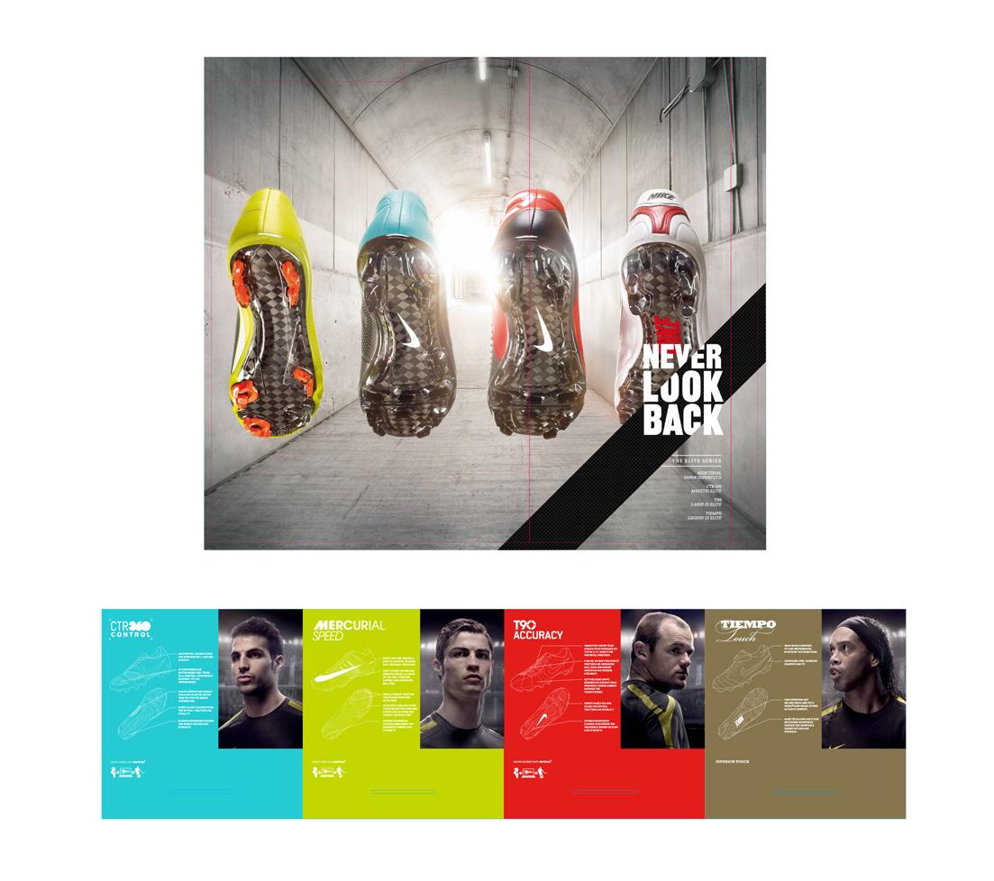 , Nike